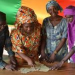 Strenghtening communities and regions in Mali