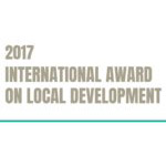 International award on local development