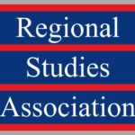 Upcoming events and other activities of the Regional Studies Asociation