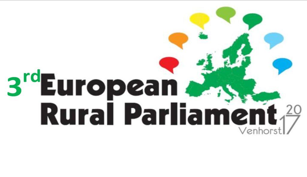 "European Rural Parliament and the ""Venhorst Declaration"""